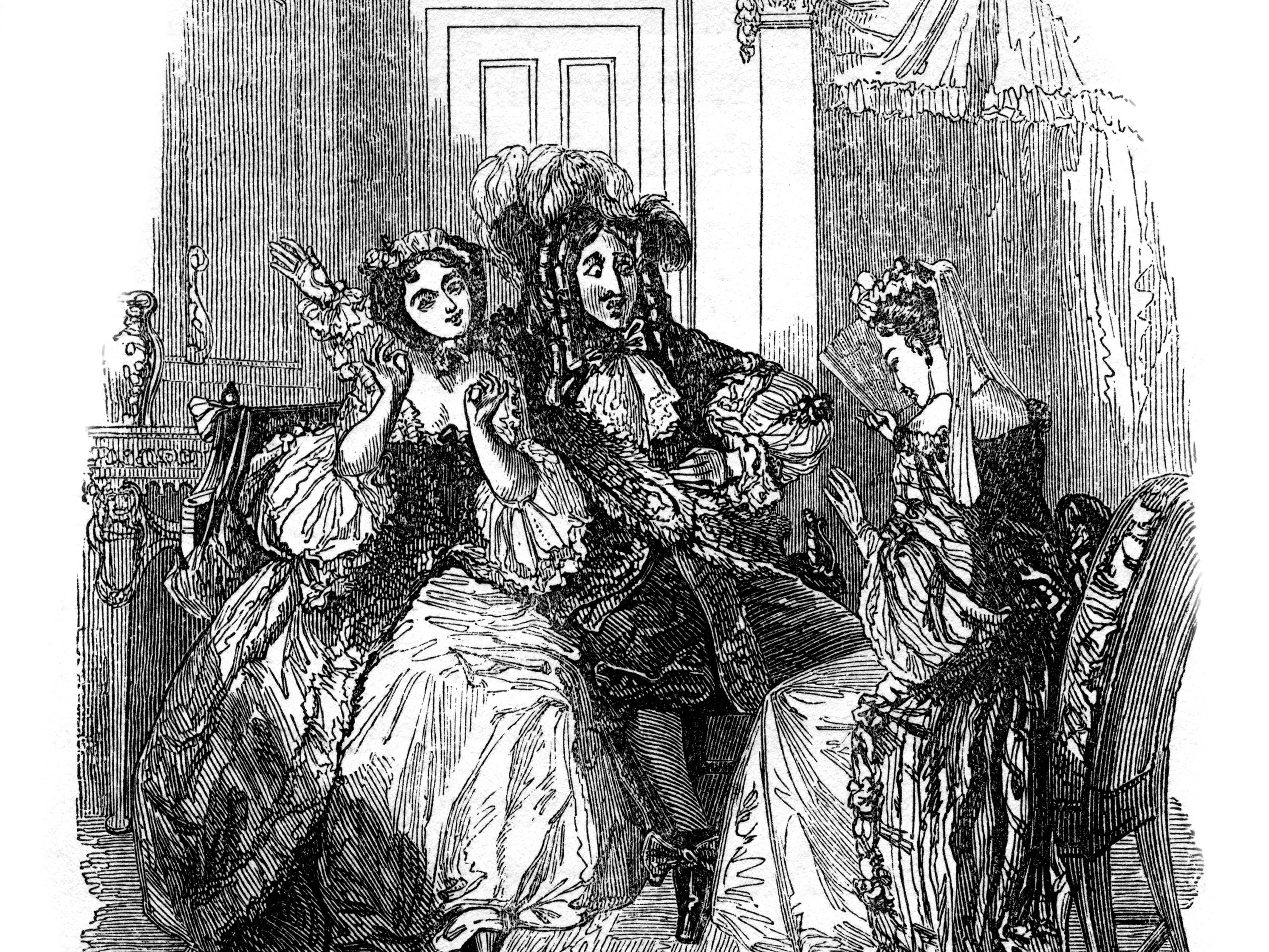 Interesting Facts About Restoration Comedy