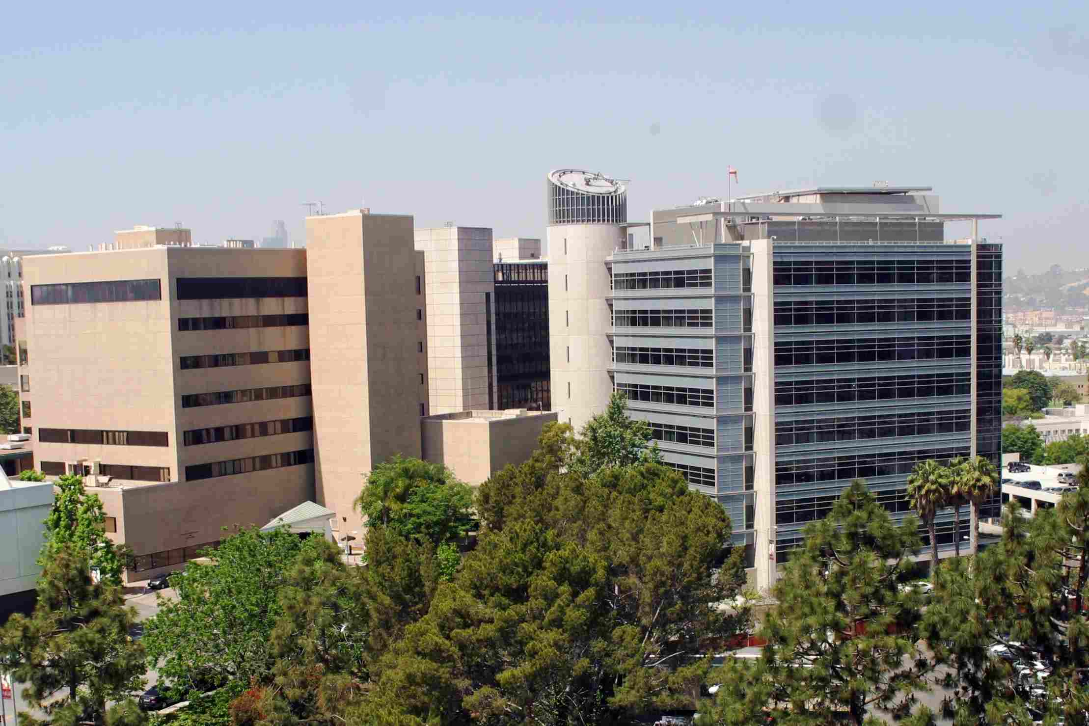 The USC Norris Cancer Center