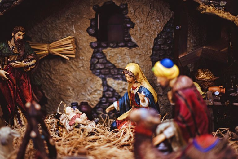 the christmas story in the bible - Biblical Christmas Story
