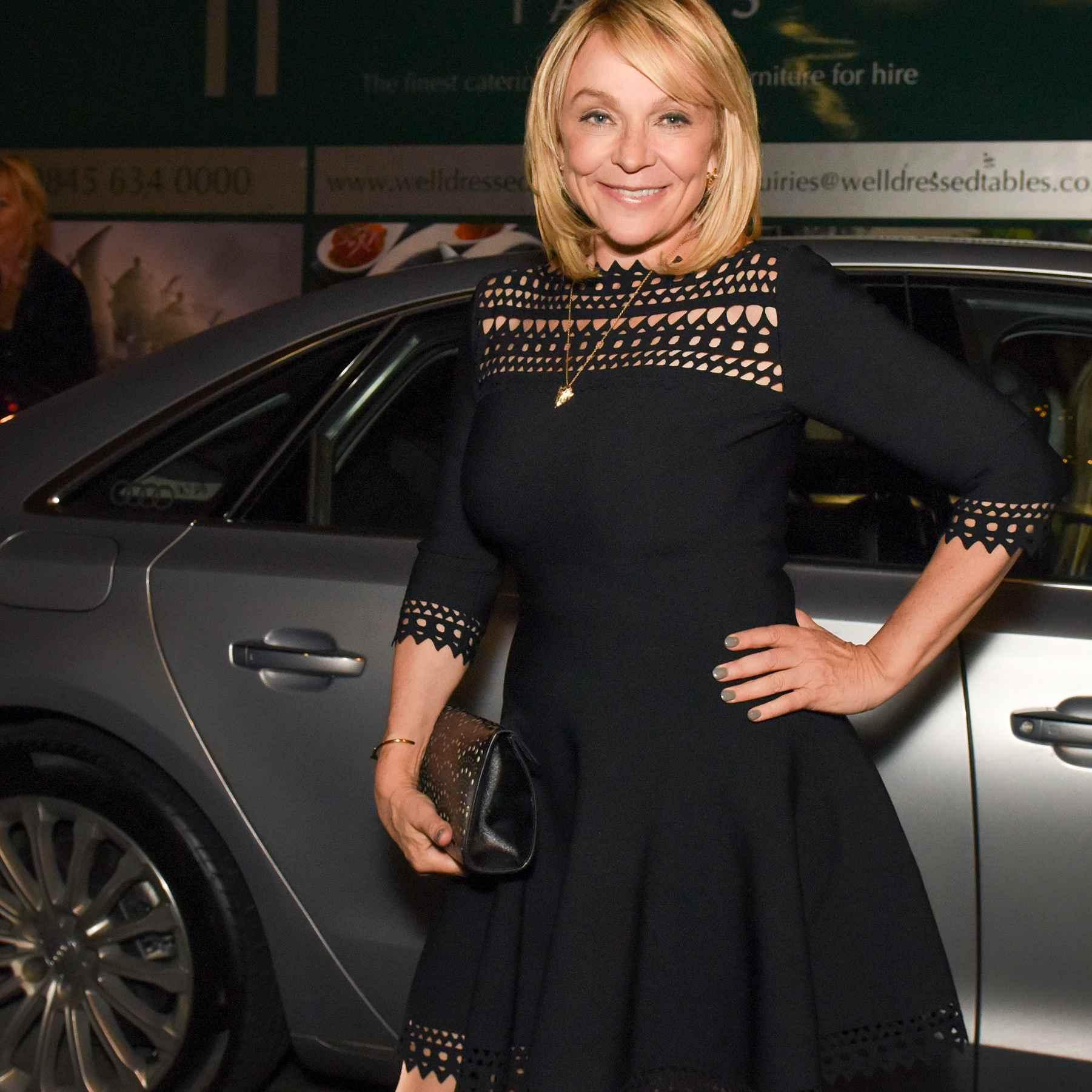 Audi at the Evening Standard Film Awards