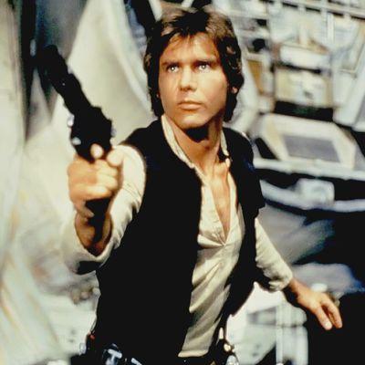 How Did Han Solo Make The Kessel Run In 12 Parsecs