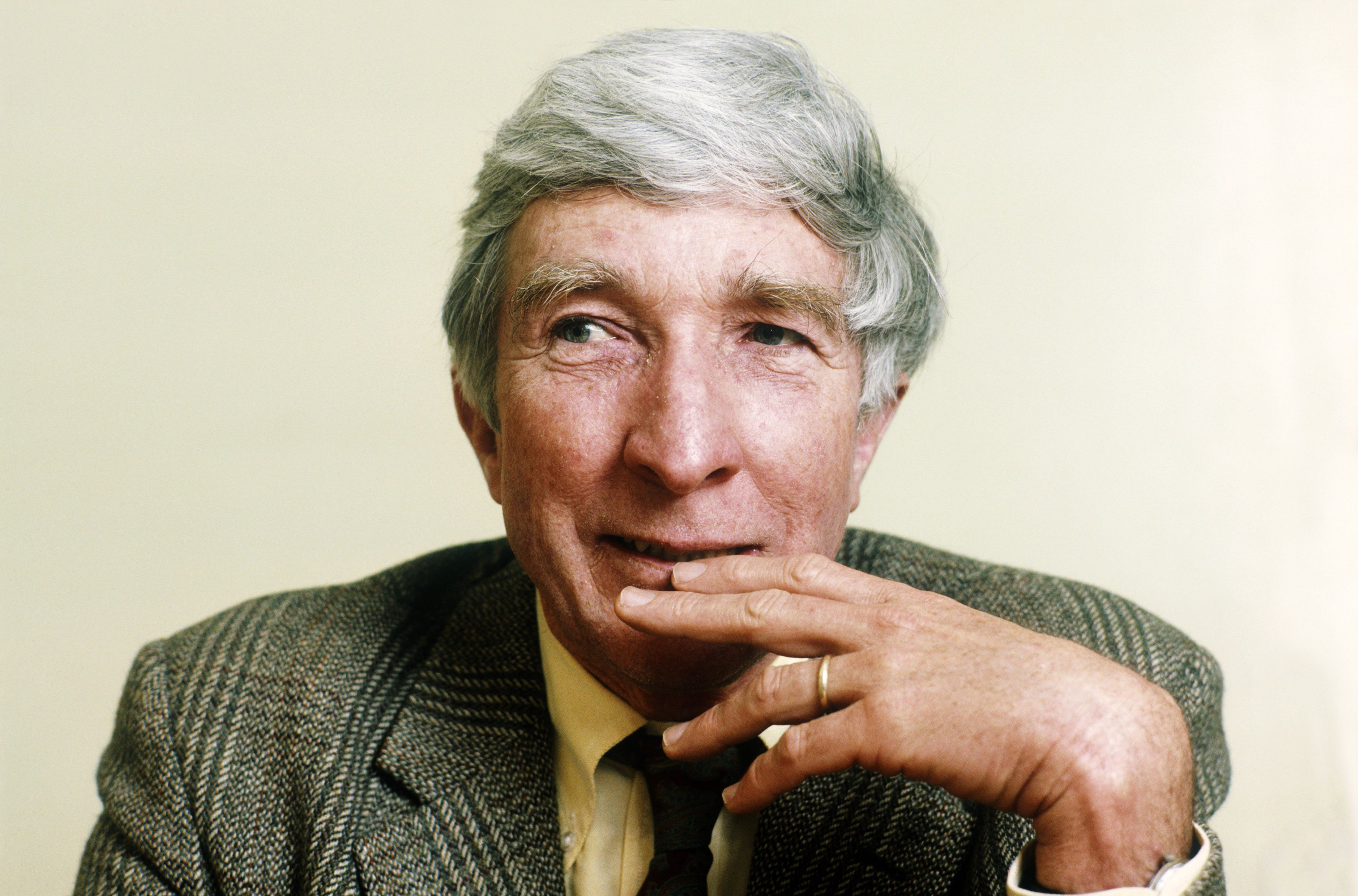 john updikes personal essays John updike's why write main idea updike's argument in this essay is that writing is a powerful tool because it allows for self expression and it can expand others' knowledge through the writer's wisdom.