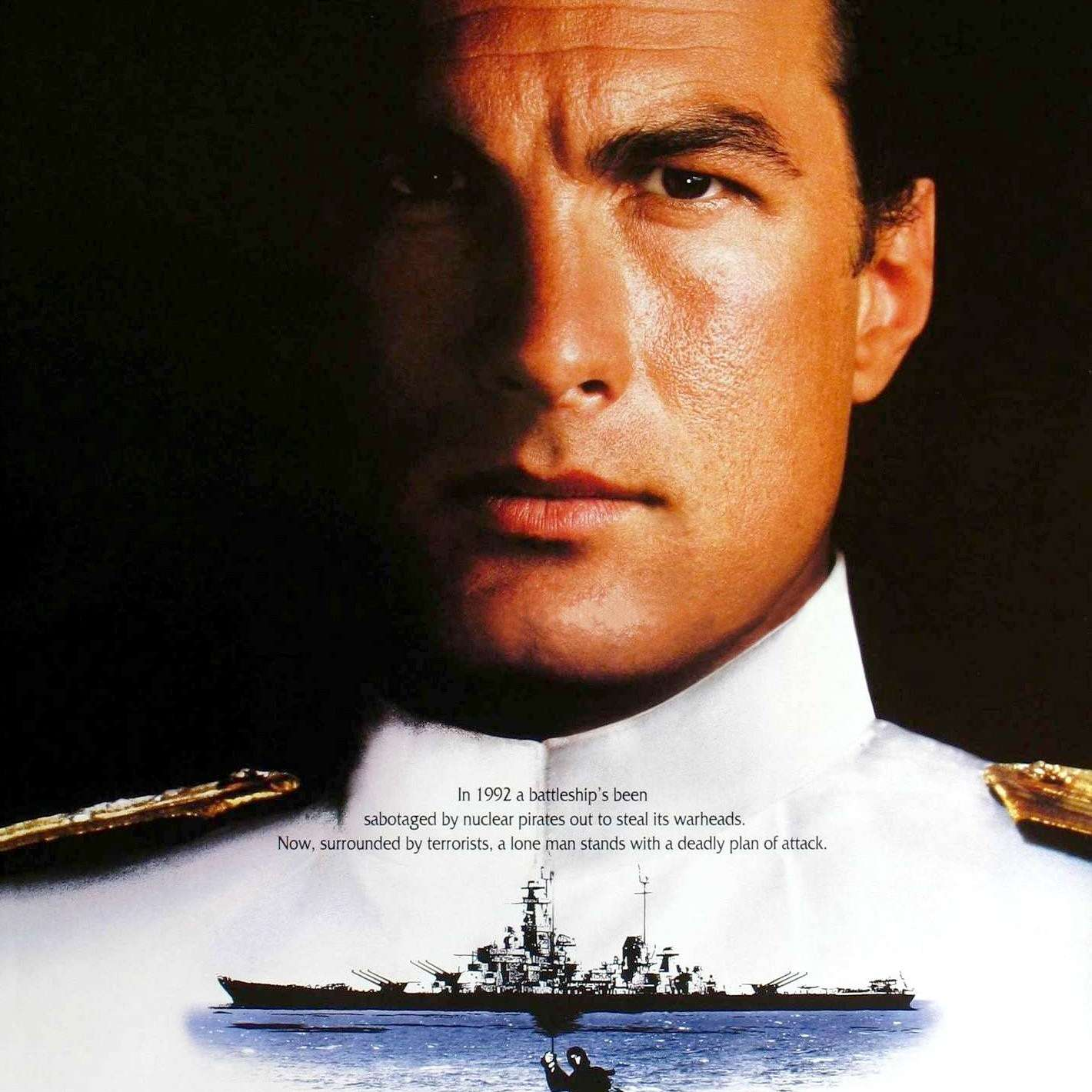 5 Steven Seagal Movies Worth Watching