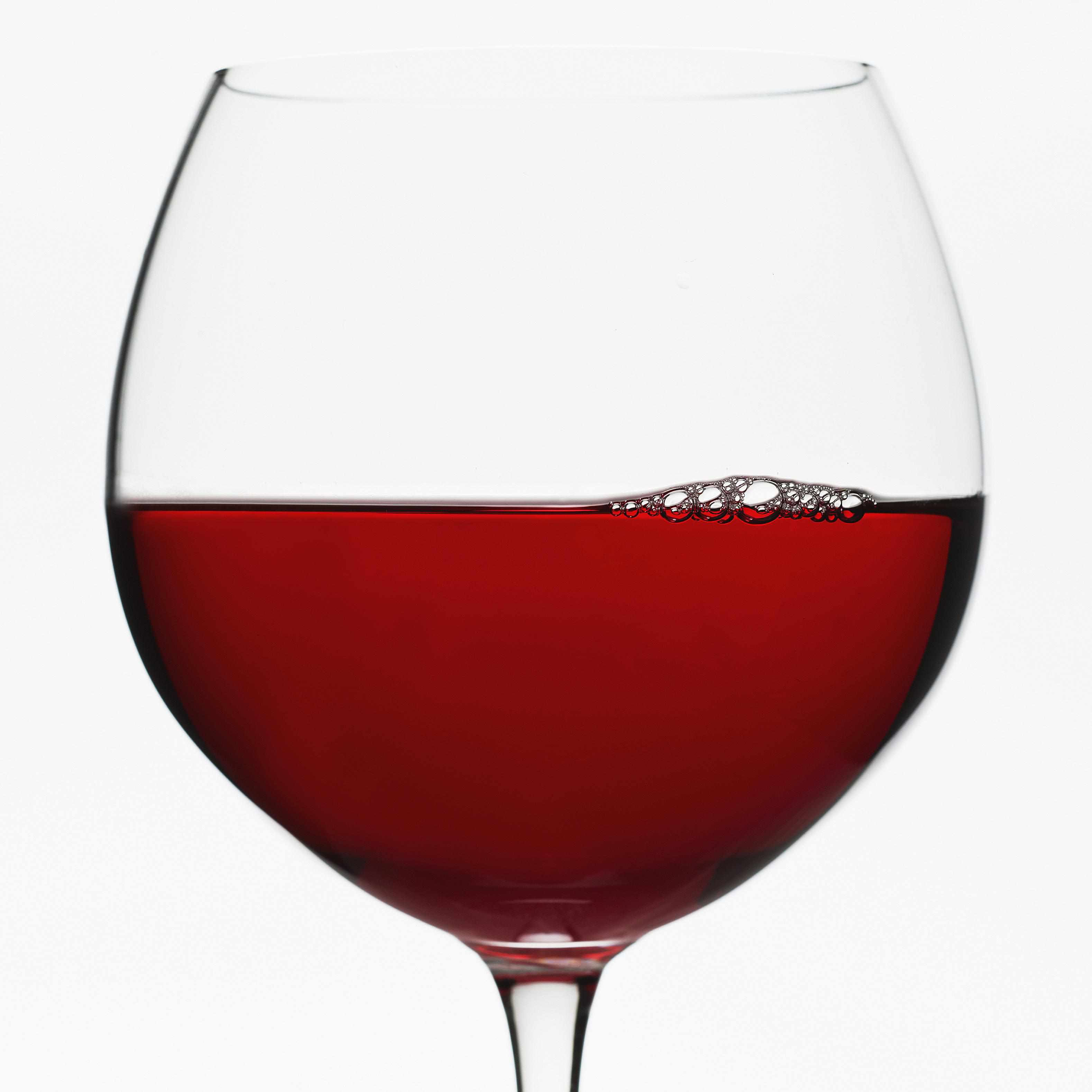 A pH indicator can be used to make water appear to change into wine or blood.