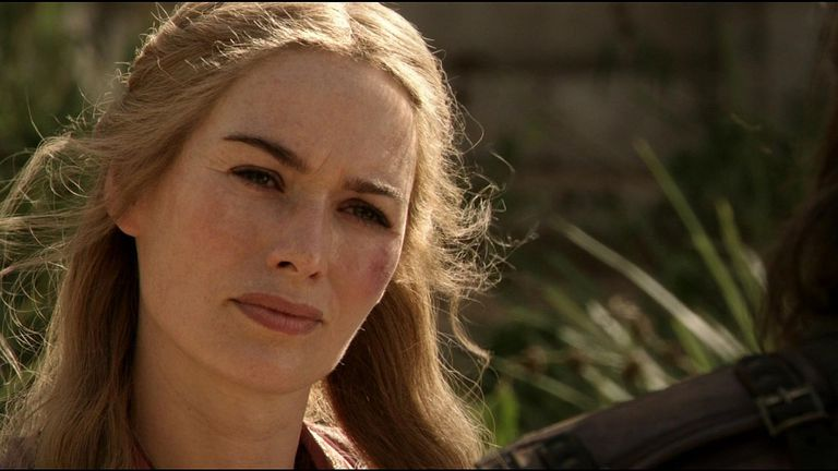 Cersei Lannister Quotes From Game Of Thrones