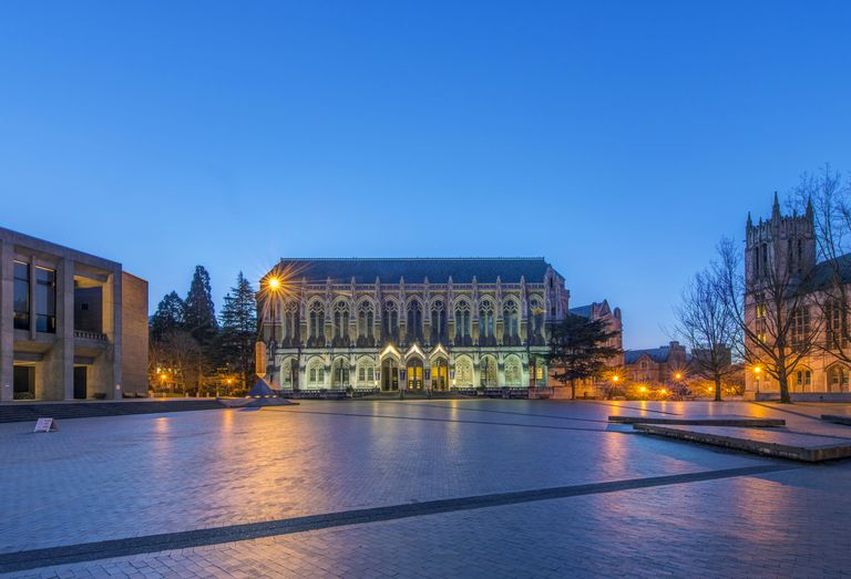 Foster School Of Business University Of Washington