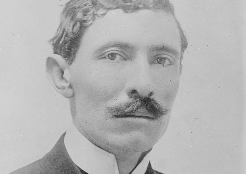 Orozco circa 1913