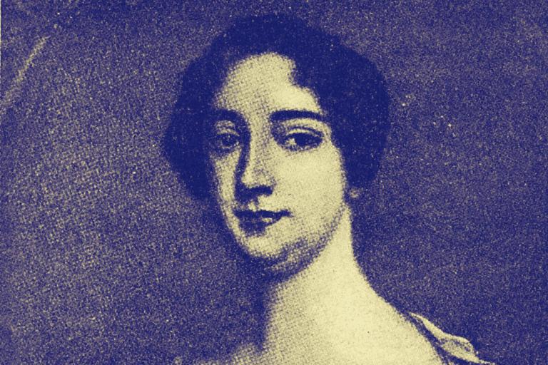 Aphra Behn Woman Of The Restoration Theatre New Katherine Philips Romantic Quotes