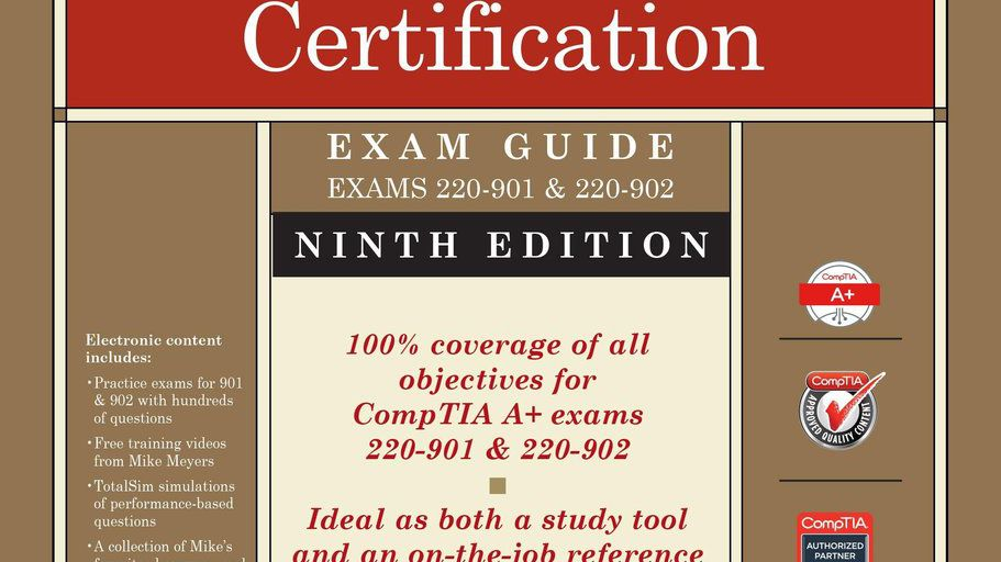 Certification Training: Can You Afford It?