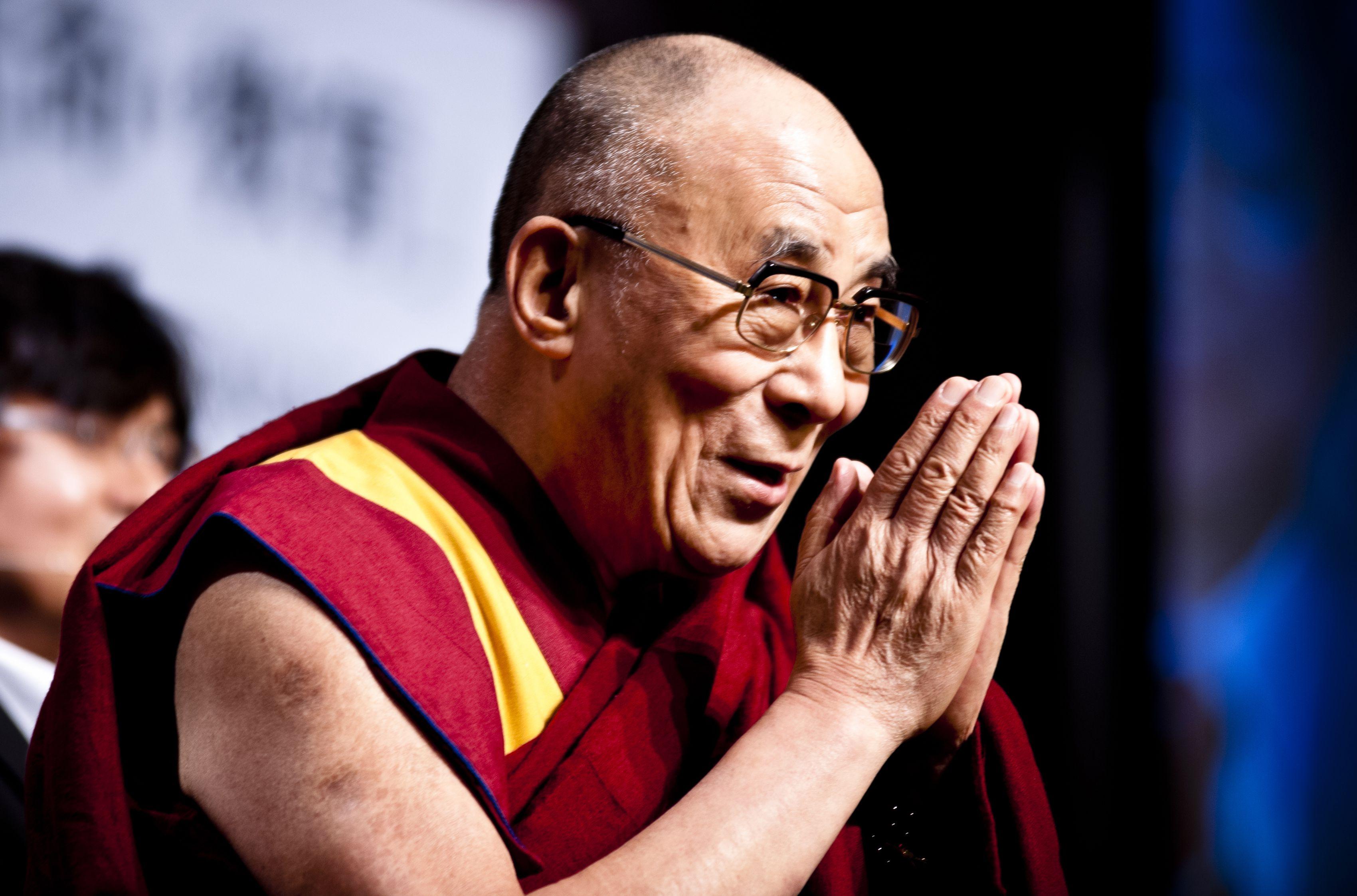 Did The Dalai Lama Endorse Gay Marriage