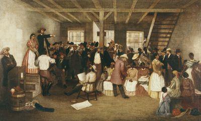 mark twain and slavery