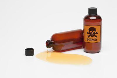 Why You Should Not Mix Alcohol and Bleach