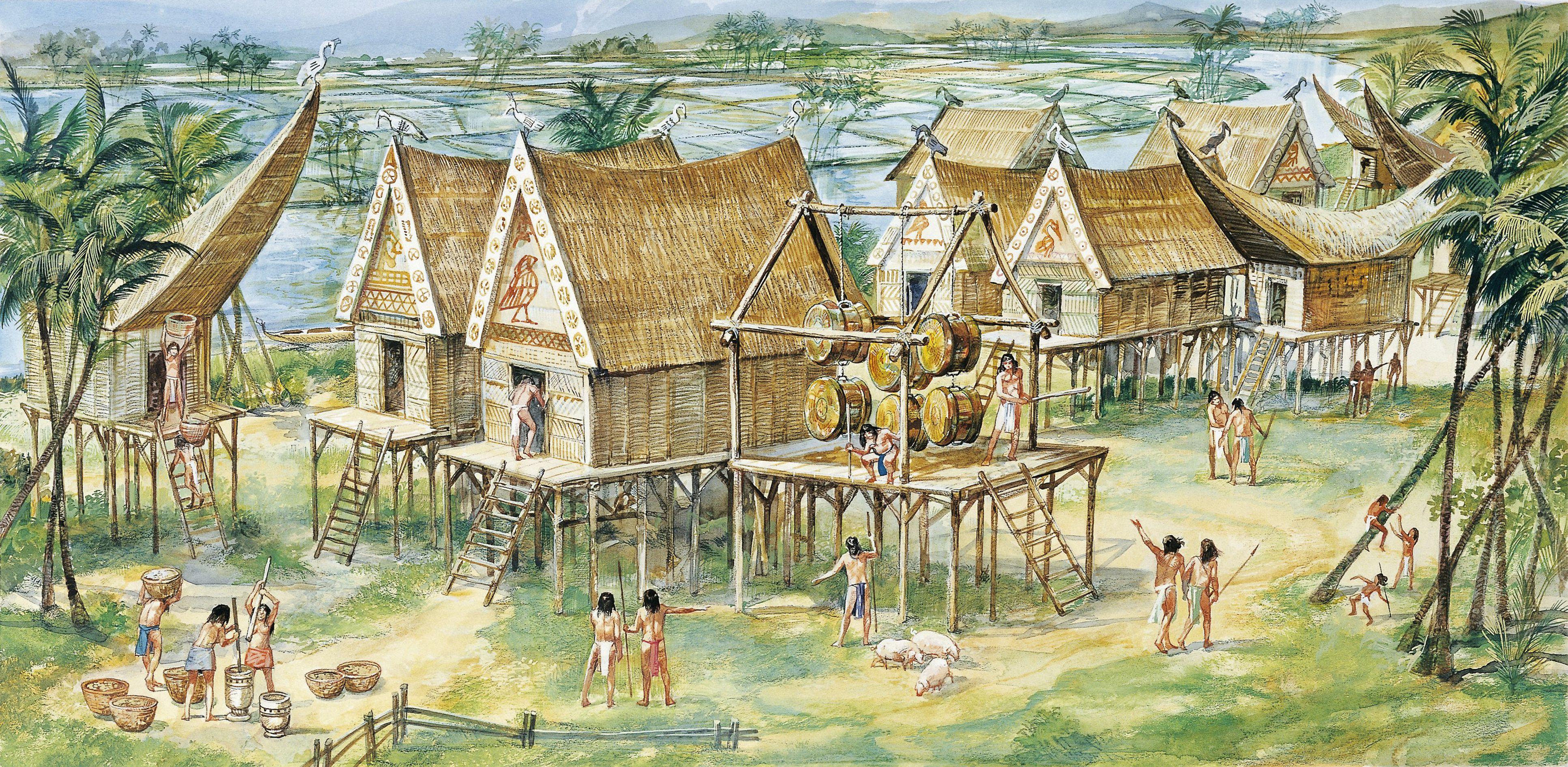 Bronze Civilization