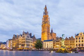 Antwerp, Belgium