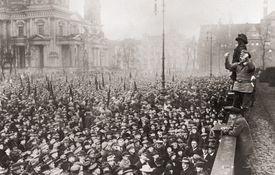 Weimar Politics