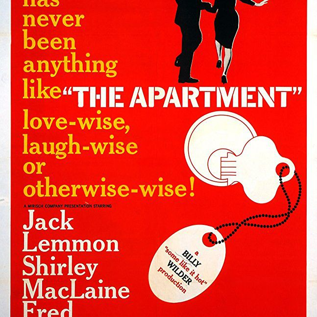 The Apartment Movie: The Most Important Movies Of The 1960s