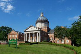Beeson Divinity School at Samford University