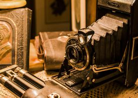 Learn how to preserve and protect family heirlooms and treasures for future generations.