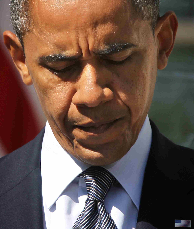 Obama Benghazi Picture
