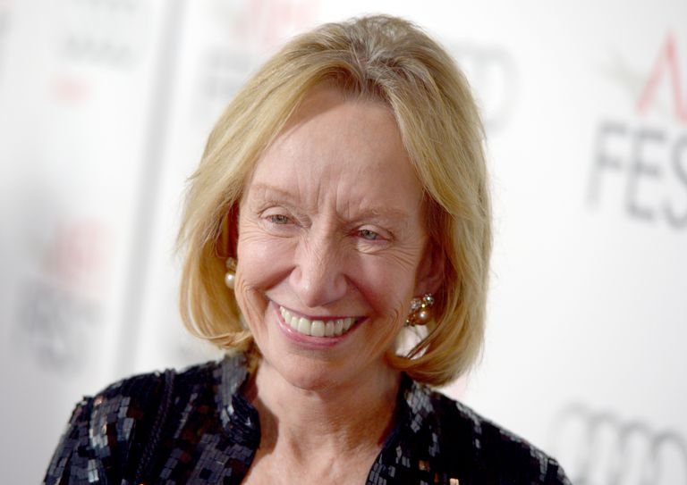 Historian Doris Kearns Goodwin