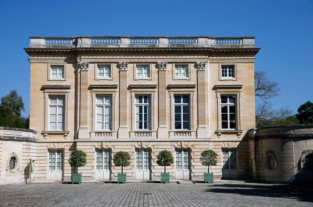 The Petite Trianon, Versailles