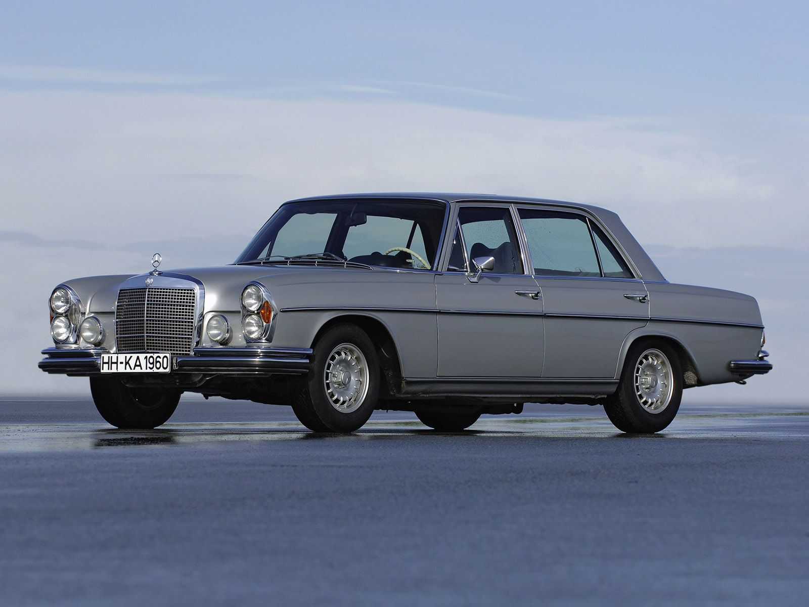 The 12 Greatest Mercedes Benzes of All Time