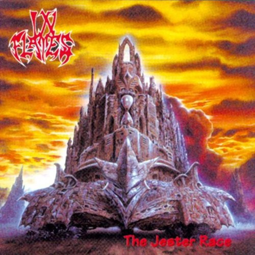 Best In Flames Albums