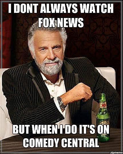 Funny Anti Fox News Memes And Quotes