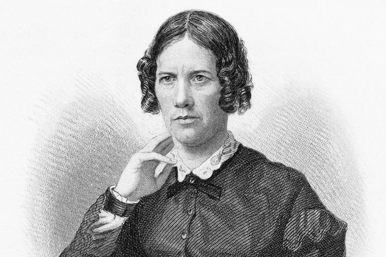 Frances Dana Barker Gage