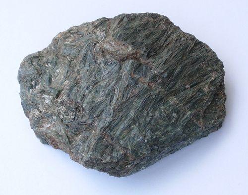 A facies more than a rock type