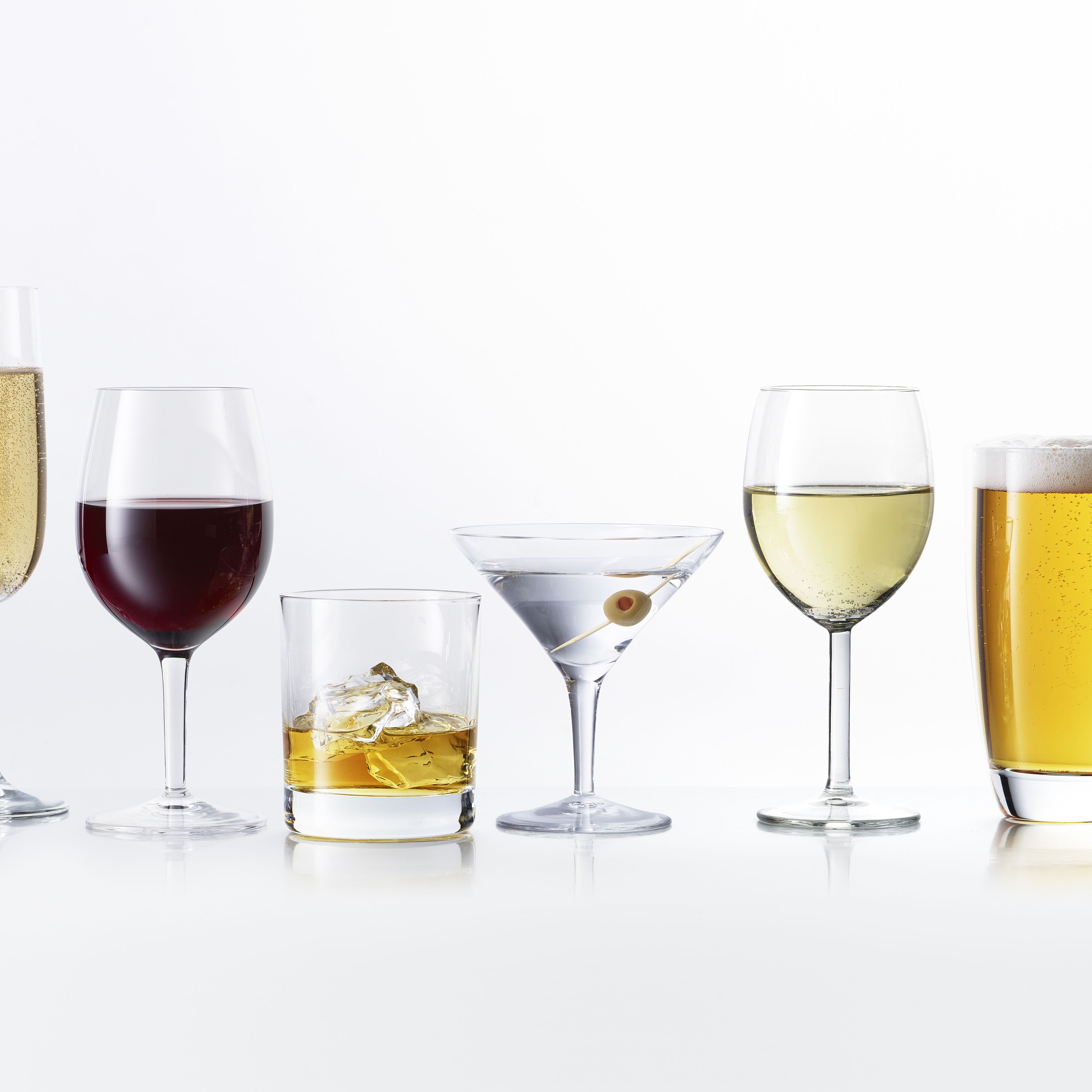 Alcohol Proof Definition and Examples