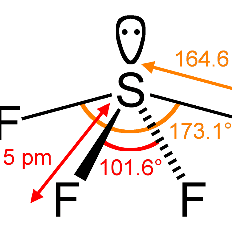 steric number definition in chemistry
