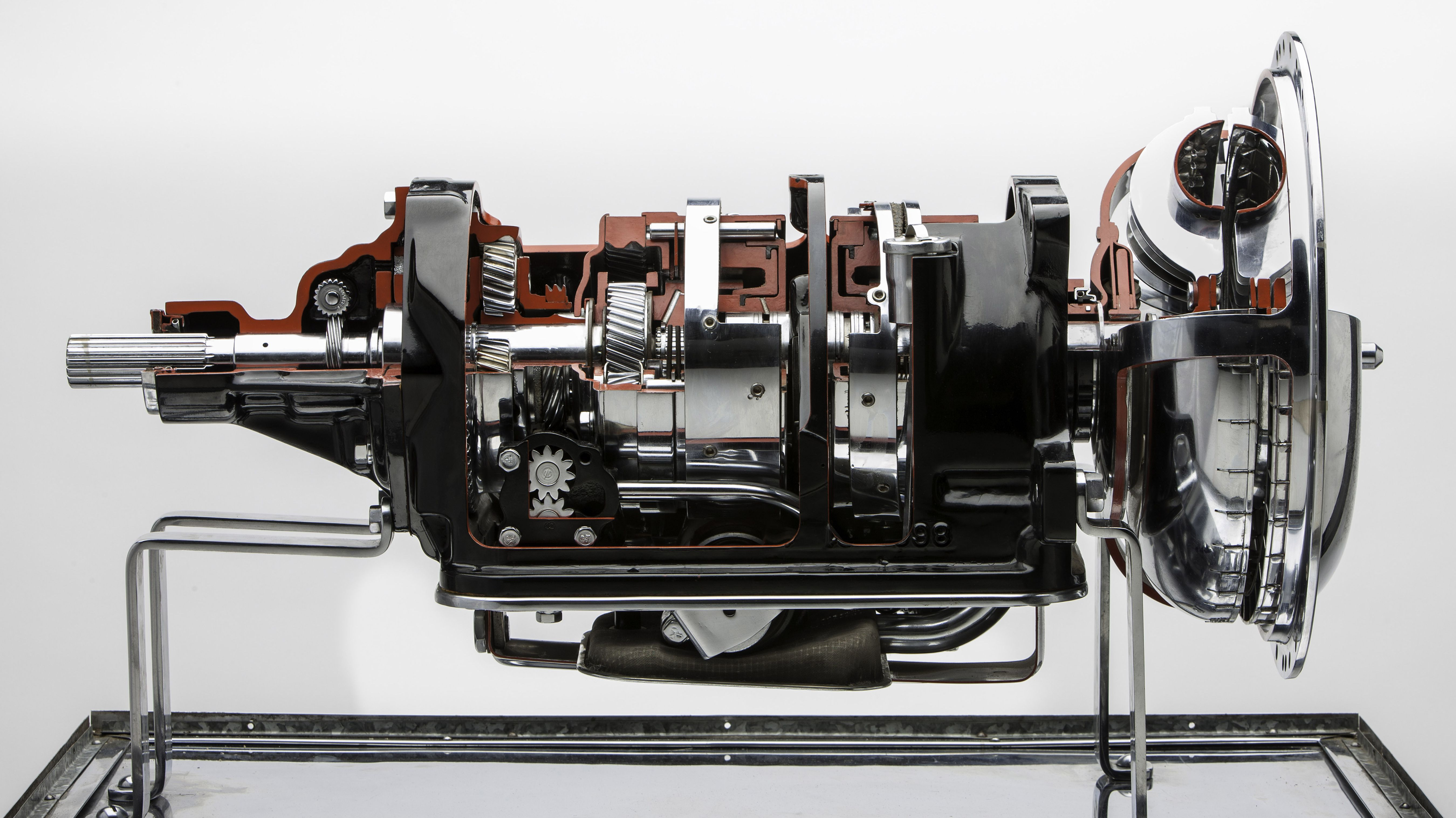 How To Diagnose Automatic Transmission Problems