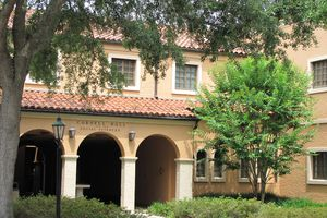 Cornell Hall at Rollins College