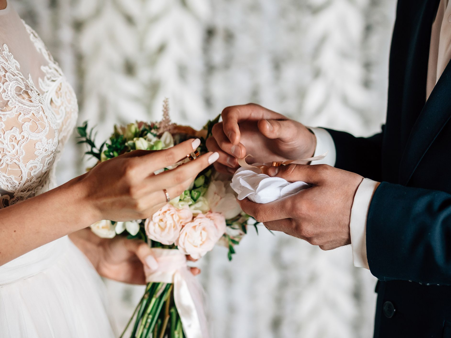 Russian Wedding Traditions And Vocabulary