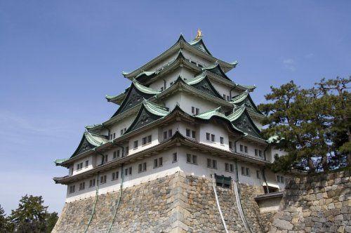 Oda Nobunaga and Tokugawa Ieyasu reunified Japan after the