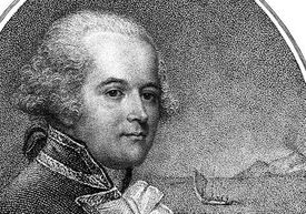 Vice Admiral William Bligh