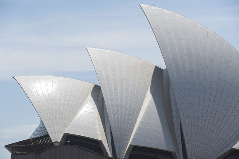 A Unesco heritage site, the magnificent Sydney Opera House hosts thousands of productions and live performances each year