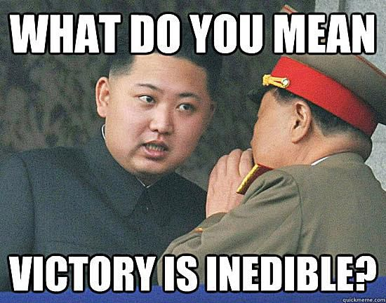 Funniest Kim Jong Un Memes And Pictures