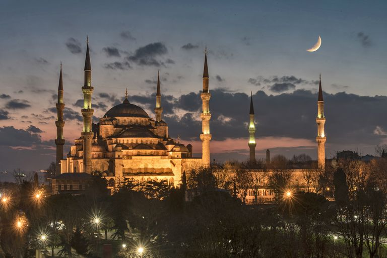 Hagia Sophia-