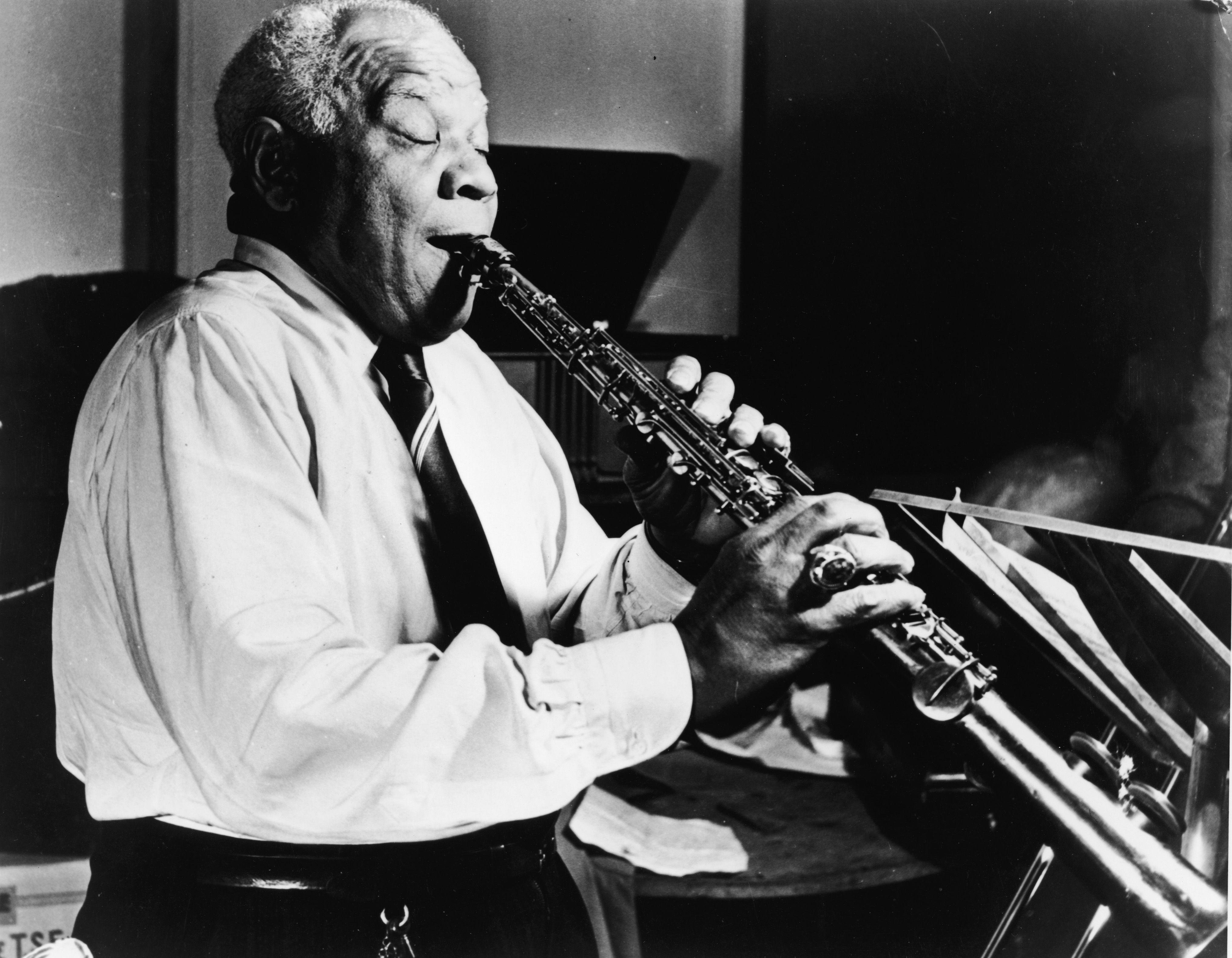 10 Famous Jazz Saxophonists