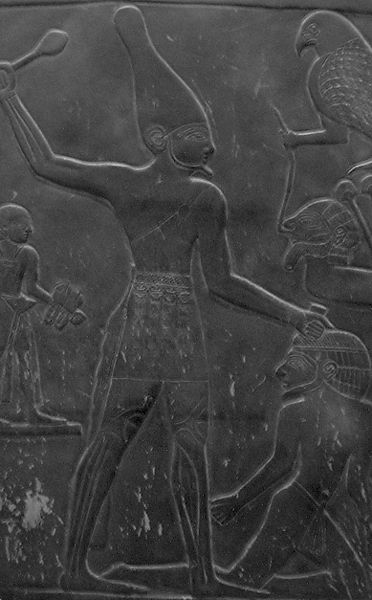 who was narmer