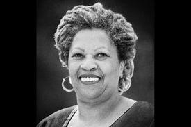 Toni Morrison, 1994