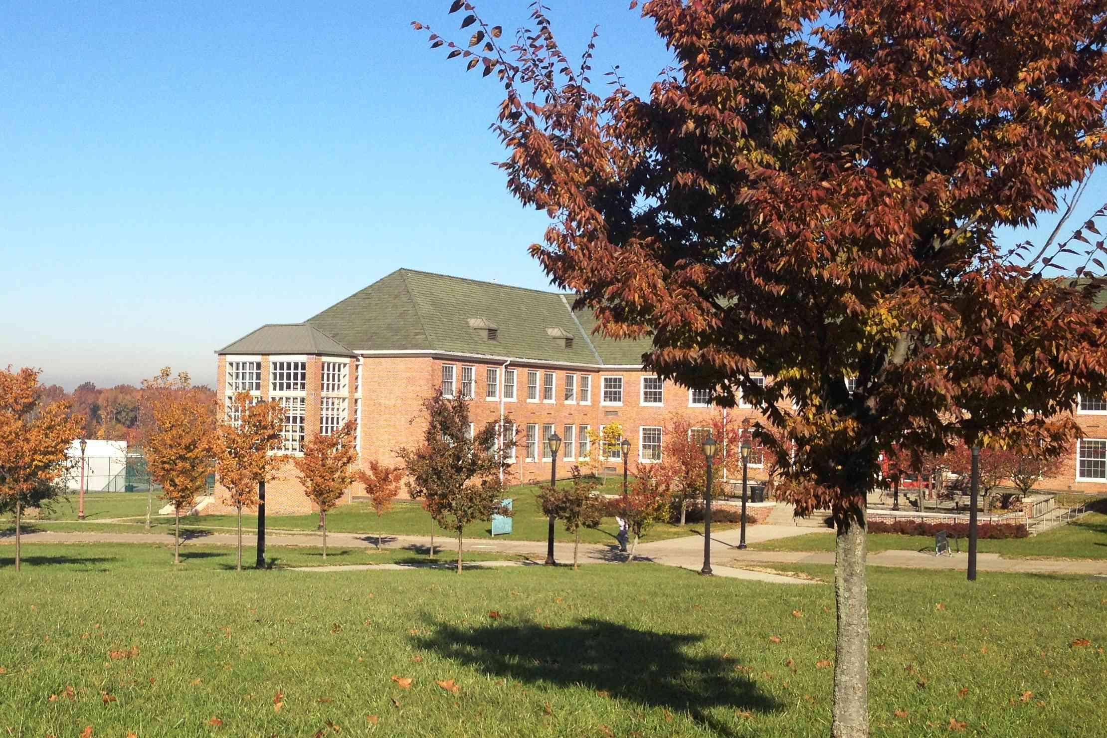 College of Staten Island