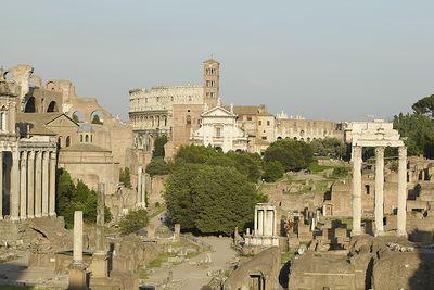Types of Eunuchs in Imperial Rome
