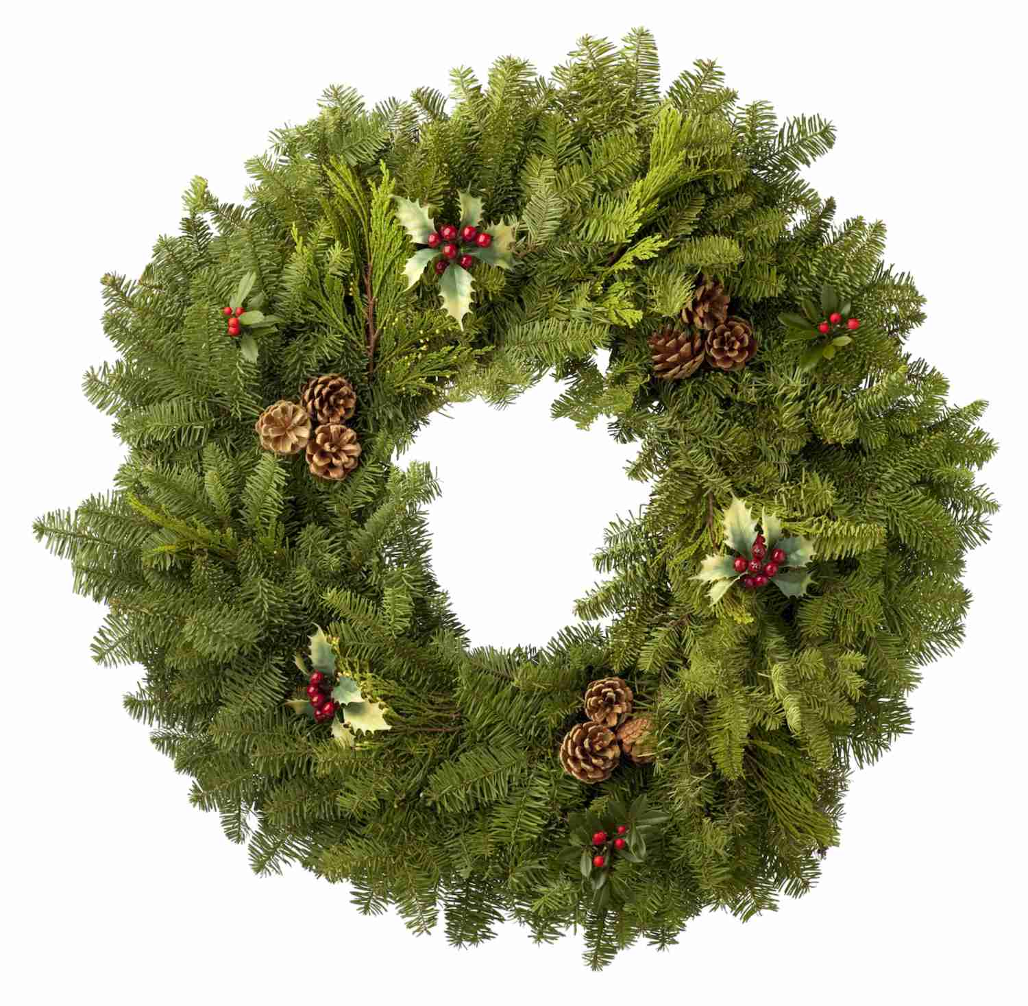 5 Easy Yule Decorations