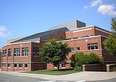 Ithaca College Center for the Health Sciences