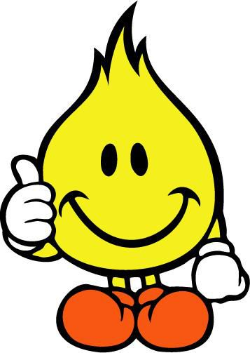 0dd3c0c72 Flameboy Skateboard Logo - World Industries