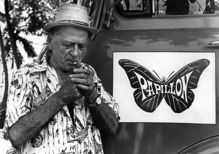 Butterfly Papillon Film