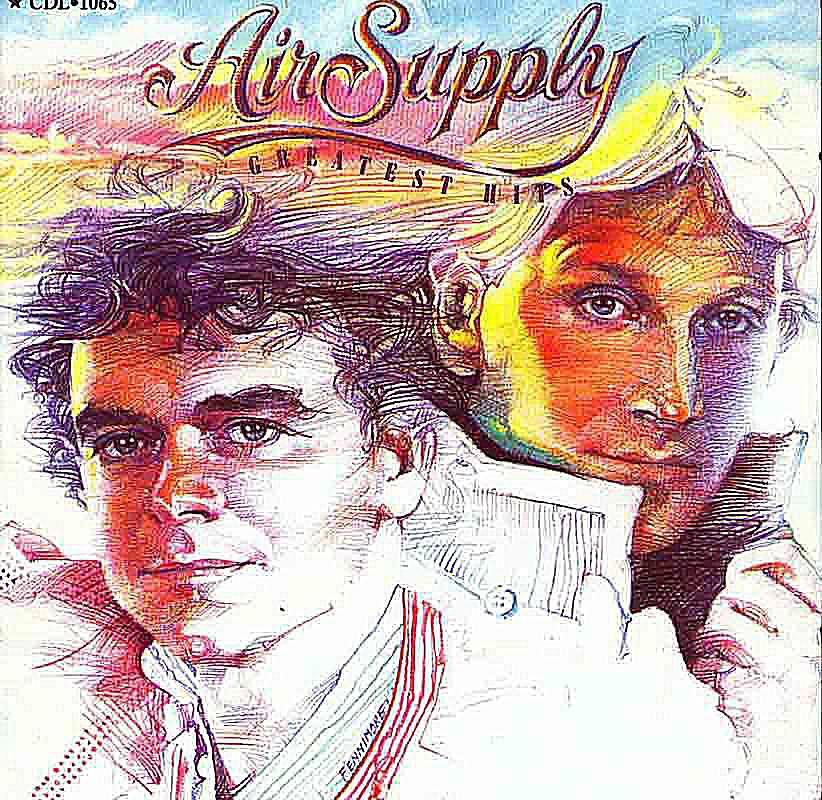 Air Supply julkaisi ensimmäisen kokoelmalevynsä vuonna 1983.